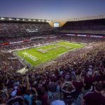 Texas A&M University Kyle Field Stadium Redevelopment